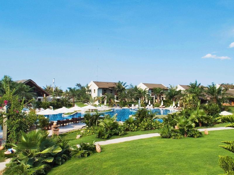 Palm Garden Beach Resort Hotel Hoi An