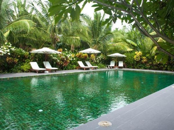 Cham Villas Boutique Luxury Resort Phan Thiet