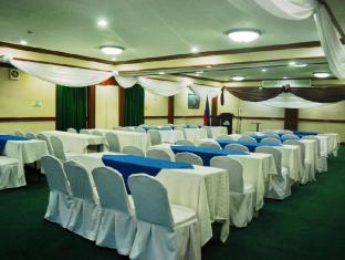Days Hotel Mactan Island  Isla de Mactán - Sala de reuniones