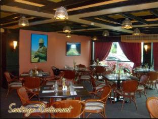 Days Hotel Mactan Island  Mactan øy - Restaurant