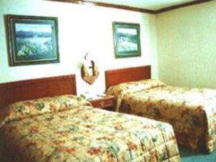 Days Hotel Mactan Island  Mactan øy - Gjesterom