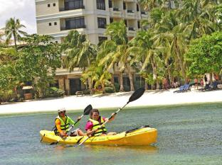 Costabella Tropical Beach Hotel Mactan Island - Sports and Activities