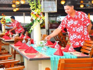 Grand Men Seng Hotel grad Davao  - Bazen