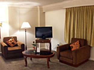 Grand Men Seng Hotel grad Davao  - Gostinjska soba