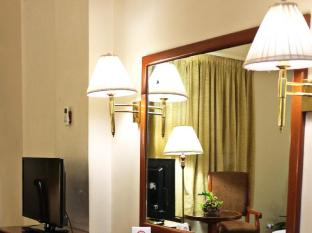 民生大飯店 達沃市 - 客房
