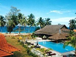 Σχετικά με D'Coconut Island Resort (D'Coconut Island Resort)