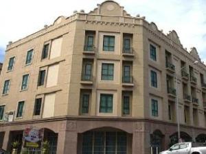 Seri Costa Hotel