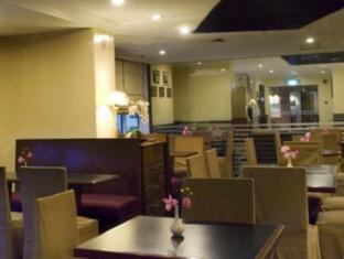 Ariva Gateway Kuching - Café