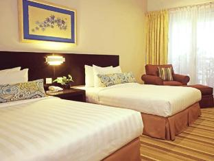 Ariva Gateway Kuching - Superior Room Twin Sharing