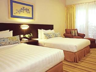 Ariva Gateway Кучінг - Вітальня