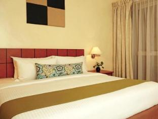 Ariva Gateway Kuching - Gästezimmer