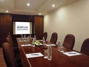 Ariva Gateway Kuching - Executive Boardroom