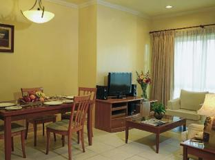 Ariva Gateway Kuching - Apartment - Livingroom