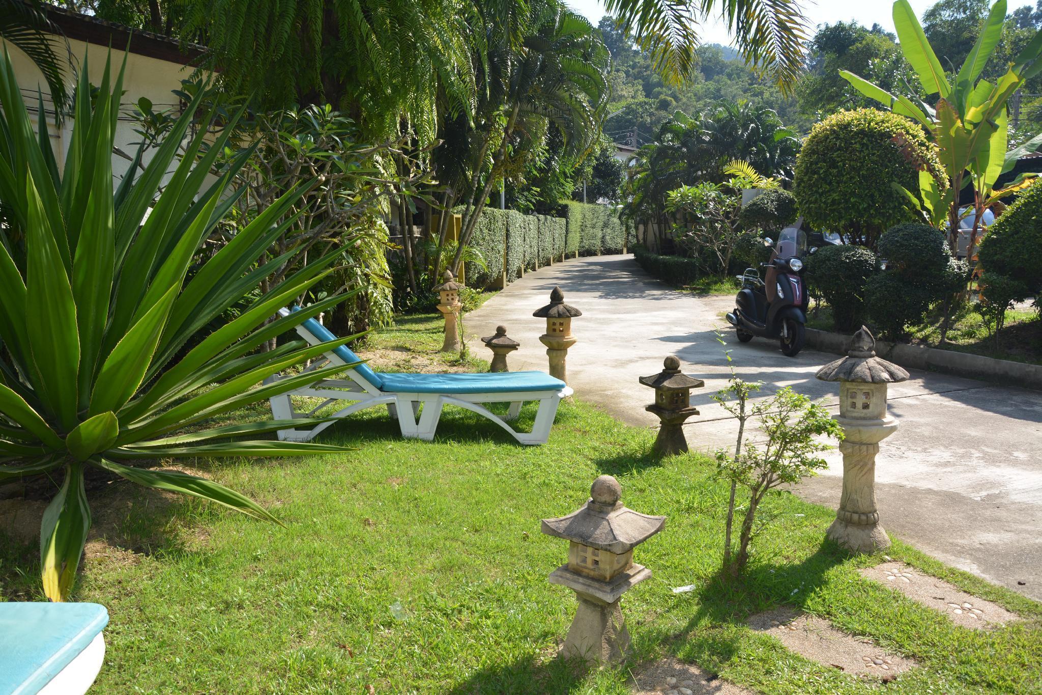 99 Garden Patong 99 การ์เดน ป่าตอง