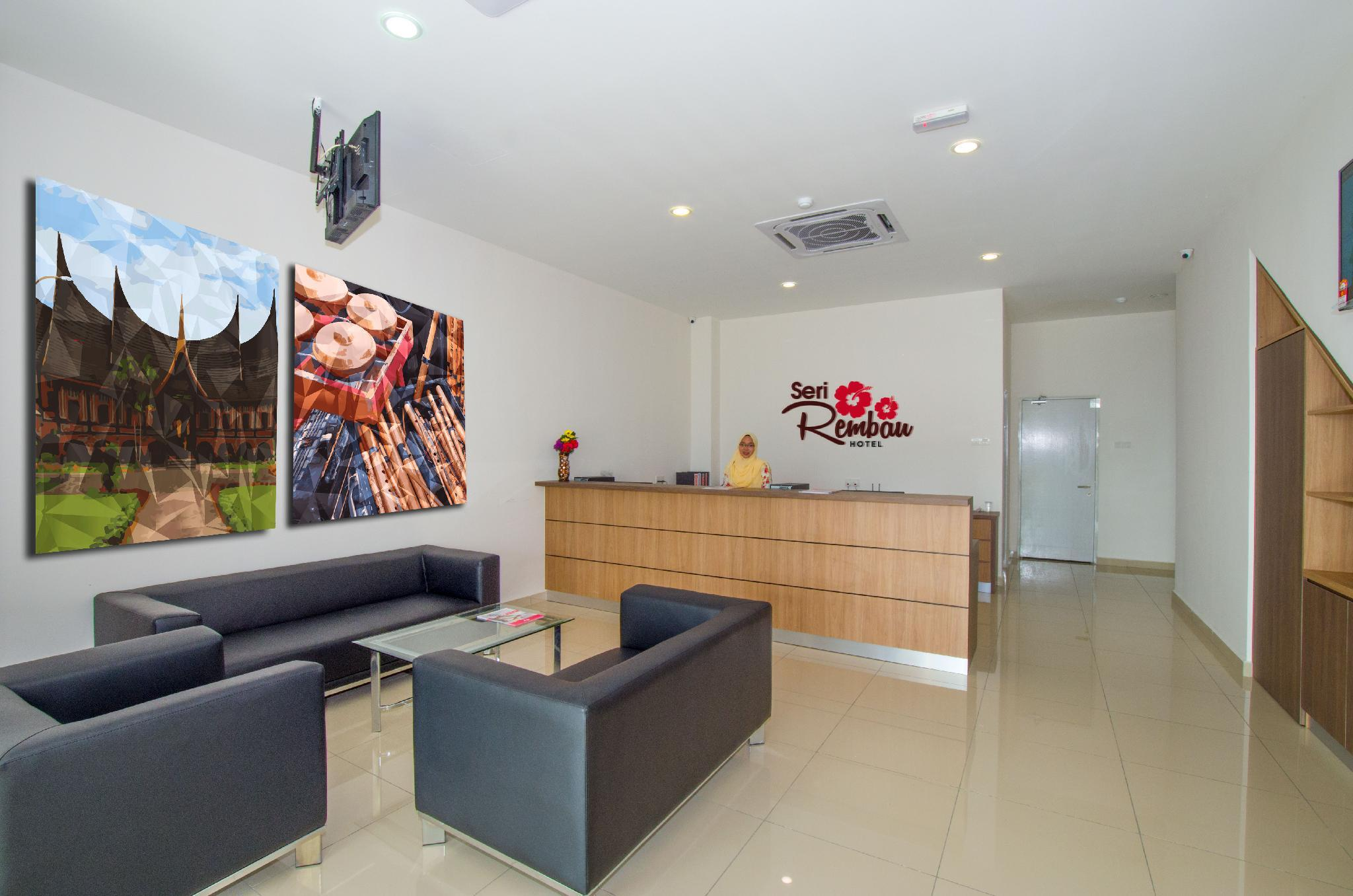 Seri Rembau Hotel