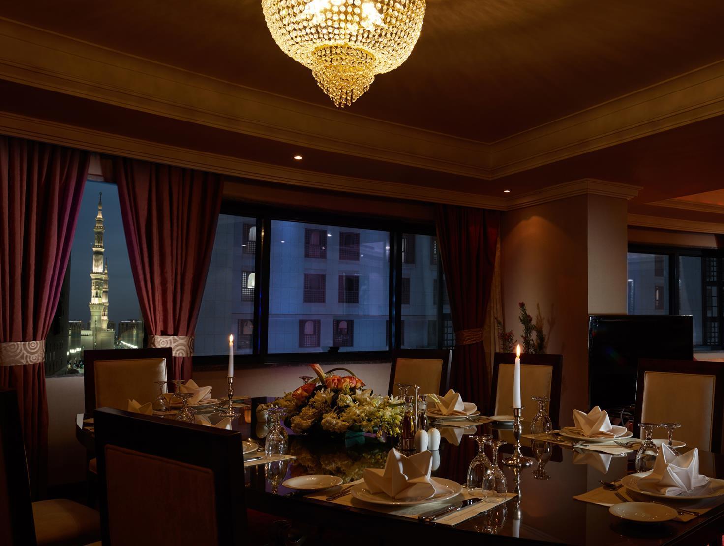 Majlis Grand Mercure Medina Hotel