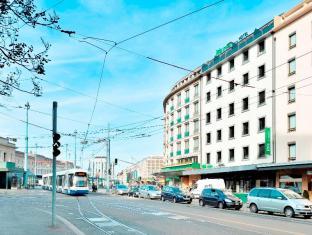 Ibis Styles Geneve Gare Hotel