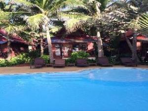 關於蘇梅島潟湖灣度假村 (Samui Lagoon Bay Resort)