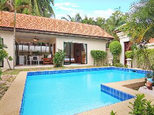 タレー タイム プール ヴィラ Talay Time Pool Villa