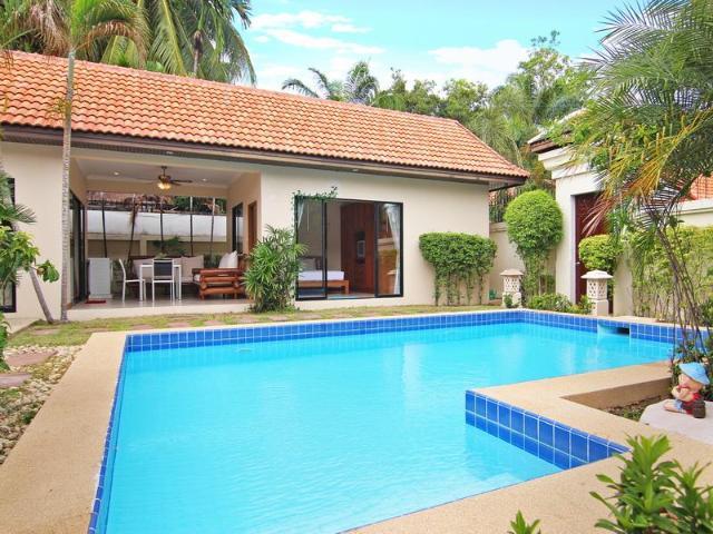Talay Time Pool Villa – Talay Time Pool Villa