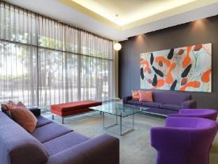 Adina Apartment Hotel Melbourne - Flinders St