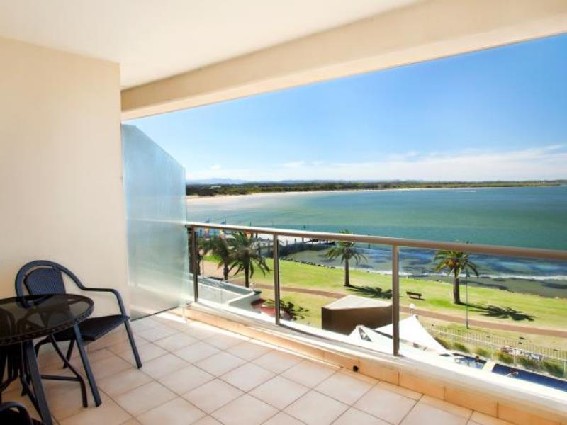 2 Bedroom Waterview