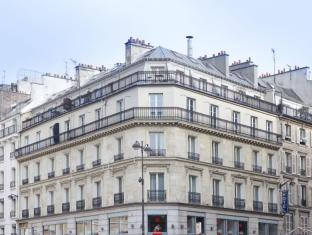 Le Grand Hotel de Normandie Parijs - Hotel exterieur