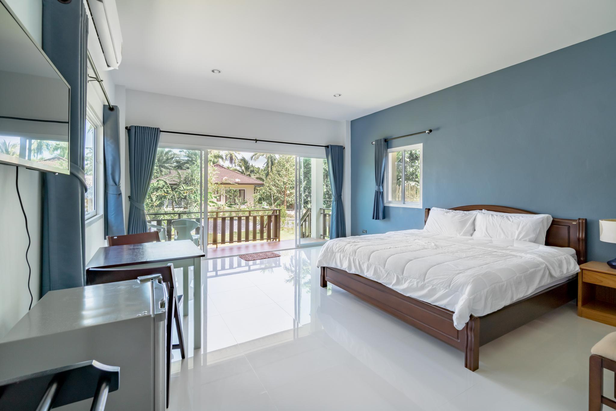 Lay Back Villa Papaya Villa บังกะโล 1 ห้องนอน 1 ห้องน้ำส่วนตัว ขนาด 60 ตร.ม. – นพรัตน์ธารา