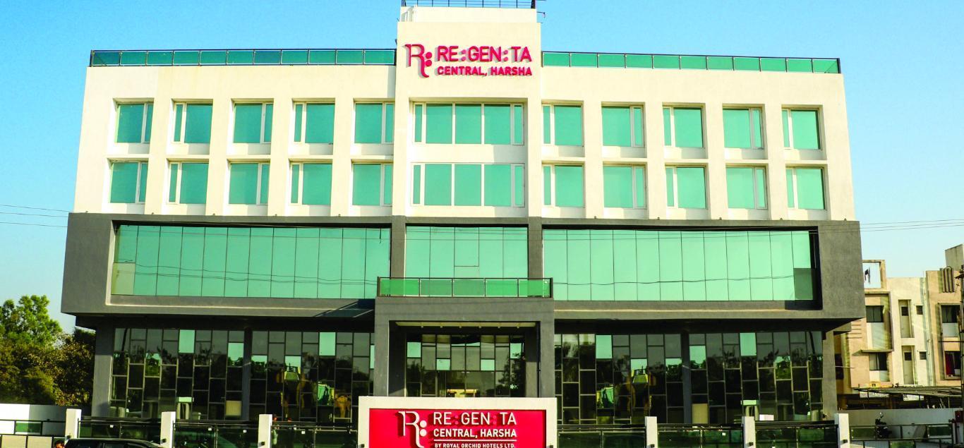 Regenta Central Harsha Vapi