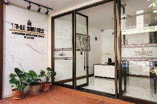 The Suites Residence Patong เดอะ สวีท เรสซิเดนซ์ ป่าตอง