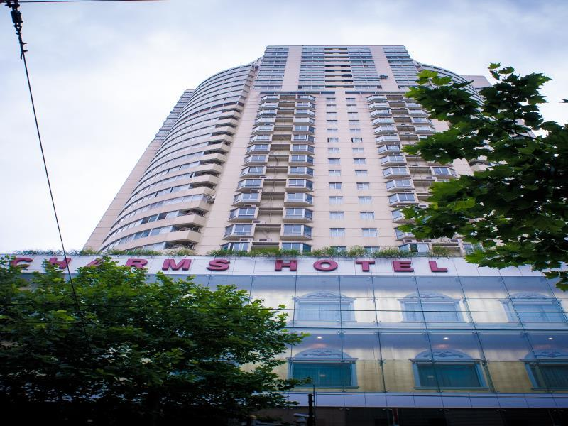 Charms Hotel