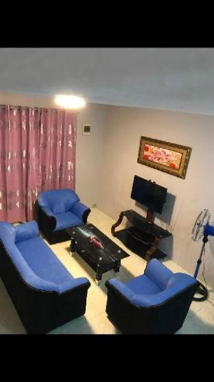 picture 5 of entire home 2 bedroom for rent,free wifi