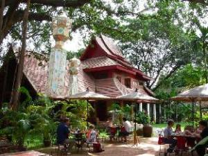 ยางคำ วิลเลจ เชียงใหม่ (Yaang Come Village Hotel)