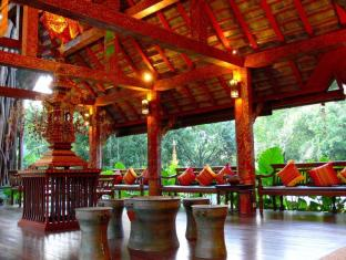 Yaang Come Village Hotel Chiang Mai - Empfangshalle