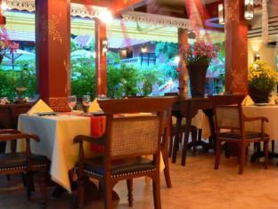 Yaang Come Village Hotel Chiang Mai - Restaurant