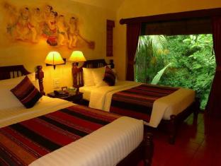 Yaang Come Village Hotel Chiang Mai - Gästezimmer