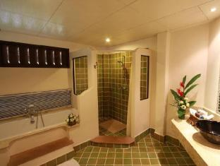 Yaang Come Village Hotel Chiang Mai - Badezimmer