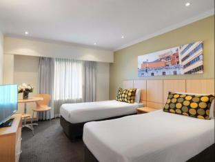 Travelodge Sydney Hotel Sydney - Guest Room