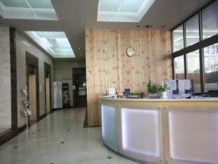 Human Touchville Yeoksam Residence Seoul - Lobby