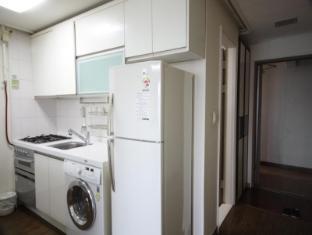 Human Touchville Yeoksam Residence Seoul - Guest Room