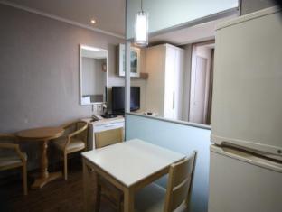Human Touchville Yeoksam Residence Seoul - Facilities