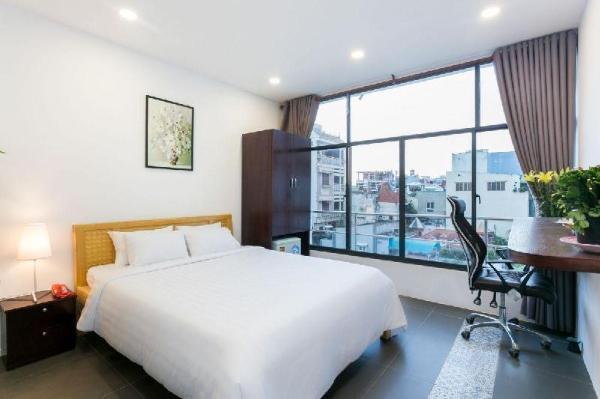 SUMI Hotel Ho Chi Minh City