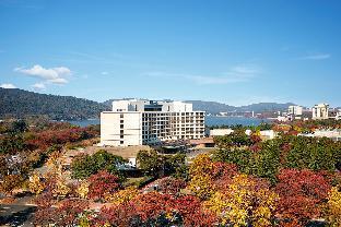 慶州希爾頓酒店