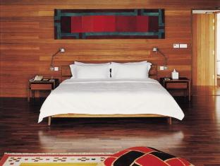 Cocoa Island by COMO Maldives Islands - COMO Villa Bedroom