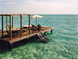 Cocoa Island by COMO Maldives Islands - COMO Villa Sundeck