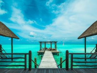 Cocoa Island by COMO Maldives Islands - COMO Villa Private Bale