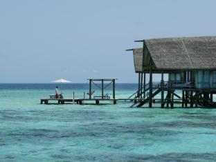Cocoa Island by COMO Maldives Islands - COMO Sunset Villa Terrace