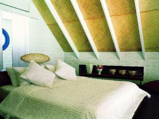 Cocoa Island by COMO Maldives Islands - Dhoni Loft Suite Bedroom