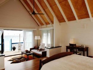 Cocoa Island by COMO Maldives Islands - Dhoni Suite Interior