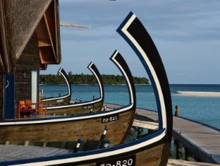 Cocoa Island by COMO Maldives Islands - Dhoni Suites